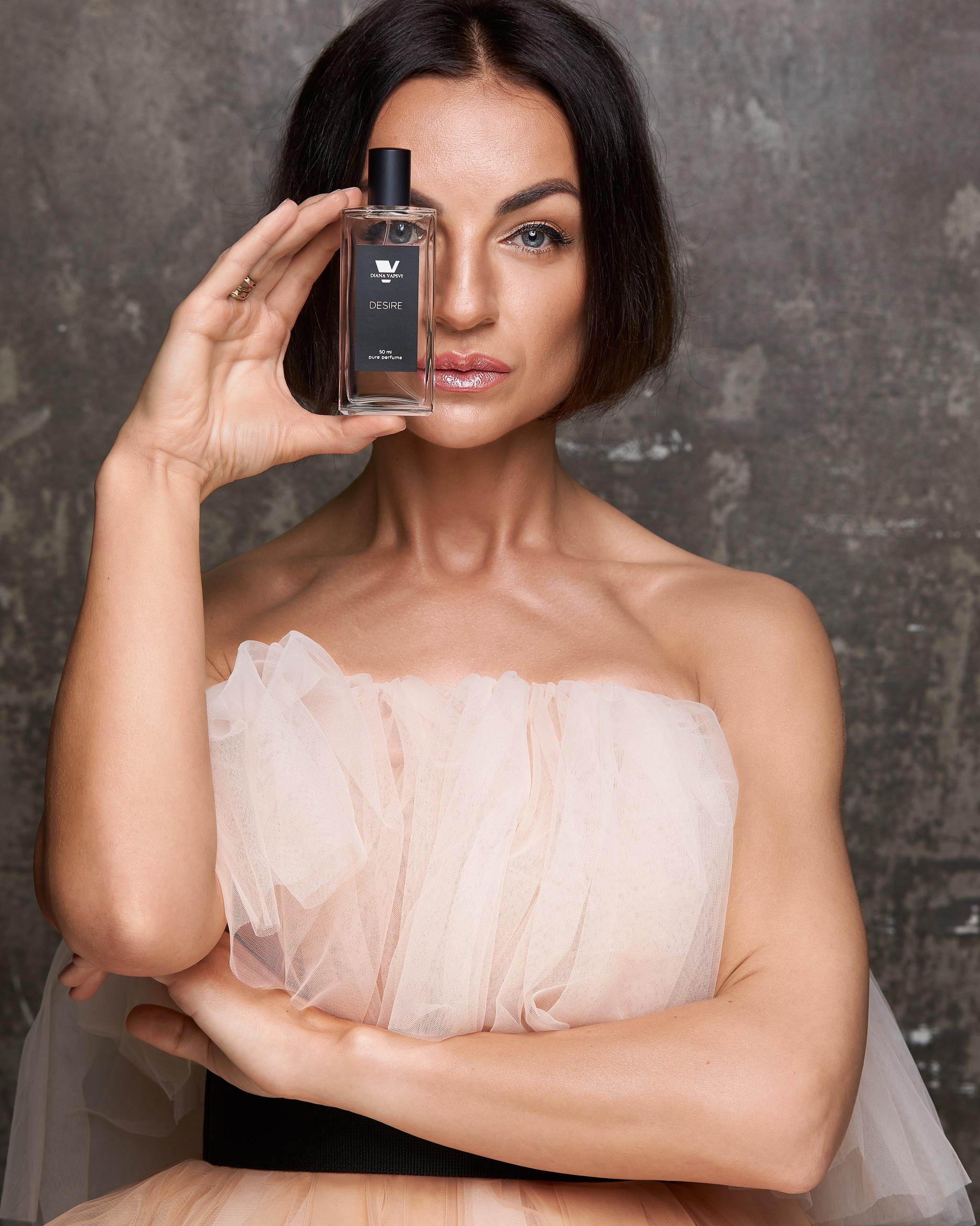 Diana Vapsve perfume
